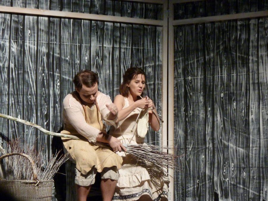 Hänsel & Gretel - Theater an der Rott // (c) Rupert Rieger