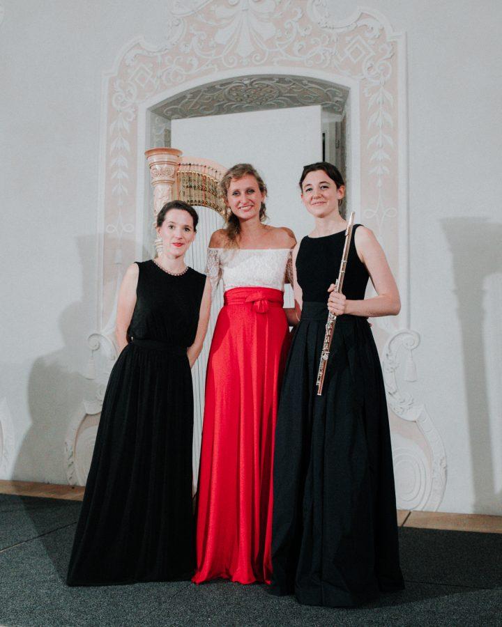 Trio Celeste - Ansitz Seebegg Klause