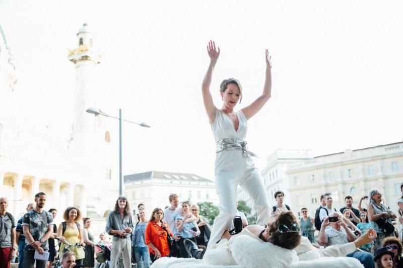 Don Giovanni - Wir sind Wien.Festival // (c)kalinkaphoto