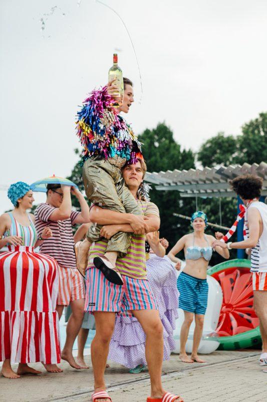 Fledermaus - Wir sind Wien.Festival // (c)kalinkaphoto